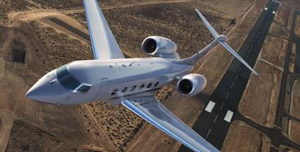 Tecnología Gulfstream